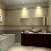 卫生间防潮浴室柜