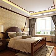 北欧风格卧室床头灯饰装饰
