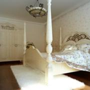 卧室欧式装潢设计