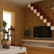 宜家实用的阁楼楼梯