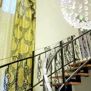 超有艺术感的楼梯