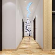 现代简约风格走廊吊顶装饰
