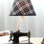 卧室个性台灯欣赏