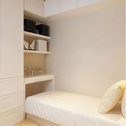 卧室小书柜设计