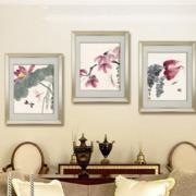 中式水墨画装饰