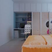 儿童房卧室装潢展示