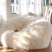 客厅讨人喜爱的沙发
