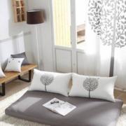 韩式素雅的客厅沙发