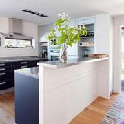 小户型公寓厨房装饰