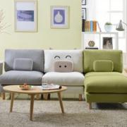 有个性的客厅沙发