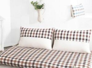 宜家韩式客厅懒人沙发装修效果图