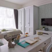 公寓小书桌欣赏