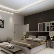 都市公寓卧室设计