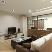 小户型家居客厅