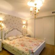 精致典雅的卧室