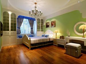 大户型卧室装潢设计