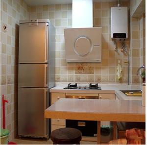 东南亚小户型厨房装修效果图