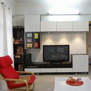客厅实用电视柜