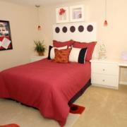 儿童房卧室墙面装饰