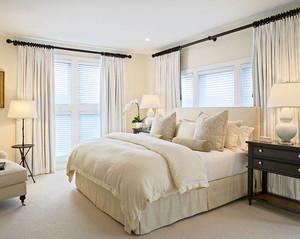 2015别墅小卧室装修效果图