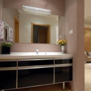 卫生间别致浴室柜