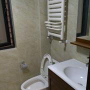 小户型家居卫生间