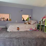 舒适宜家儿童卧室