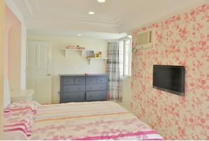 90平米房屋卧室装饰