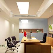 现代简约风格办公室装饰