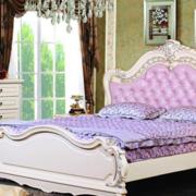 欧式精致卧室欣赏
