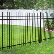 大方个体的围栏