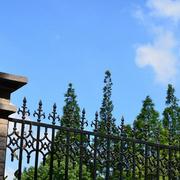 常见的围栏欣赏