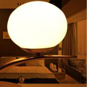 卧室台灯造型展示