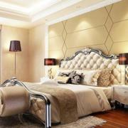高贵温婉的卧室