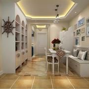 单身小公寓鞋柜