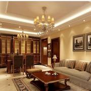 小客厅装潢设计