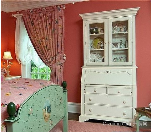 欧式小户型儿童房装修效果图