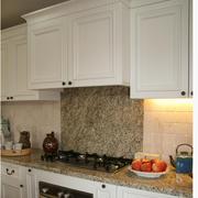 白色调厨房装修设计
