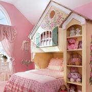个性酷炫的儿童房