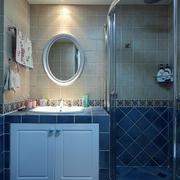 公寓卫生间装修图片