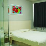 清新型商务酒店设计
