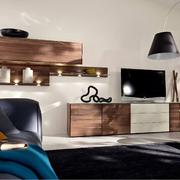 中式风格电视柜设计图