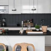 美观大方的开放式厨房