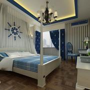 卧室木地板设计大全