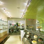 简约现代蛋糕店