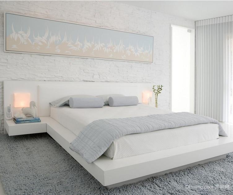 2015日式90平米卧室榻榻米装修效果图