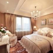 婚房卧室装饰画设计