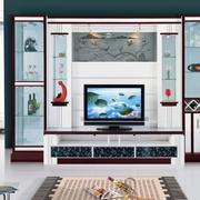 自然风格电视柜设计图