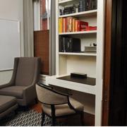 书房小书桌设计