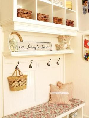 居家必备之欧式简约橱柜设计图